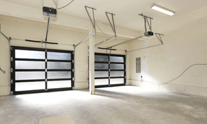 Renton Garage Door Installation