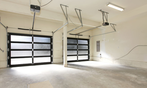 University Place Garage Door Installation
