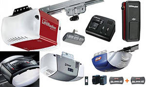 Garage Door Opener Repair Bonney Lake WA