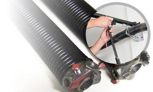 Garage Door Spring Repair Tukwila WA