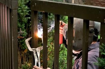 Electric Gate Repair Tacoma WA